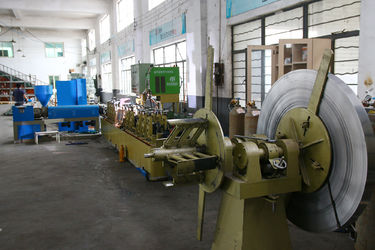 Ningbo Diya Industrial Equipment Co., Ltd.