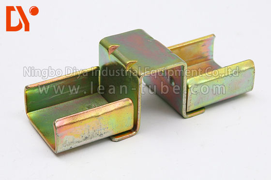 Colorful Roller System Roller Track Hardware Steel Plate Extrusion Simple Design