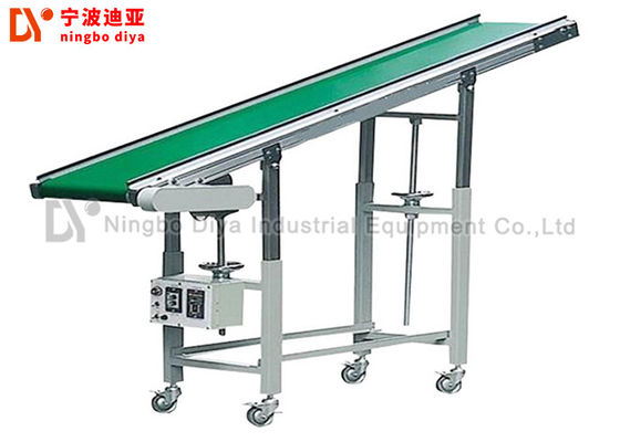 Stationary Lift Conveying Materials To High Places2019 new designed OEM belt conveyor price with quality assurance