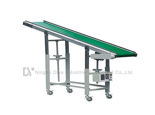Factory custom food grade belt conveyer/belt conveyor for burger/conveyor restaurant