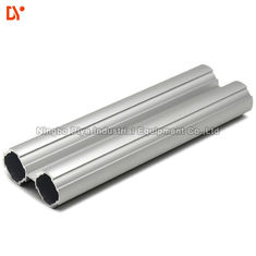 SUS Aluminium Lean Tube DY28-05A Industrial round Profile OD 28mm For industrial