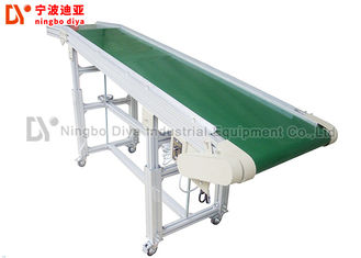 China Industrial Anti Static Lean Production Line Flexible Conveyor Belt Production Line supplier
