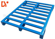 Stackable Metal Pallets